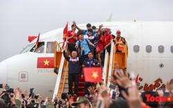 35% tiền thưởng của U23 Việt Nam sẽ được đóng thuế