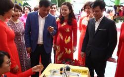 Nhiều cá nhân, tổ chức đạt thành tích cao tại Ngày hội Công nghệ thông tin Ngành GD&ĐT quận Hoàn Kiếm