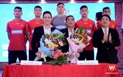 CLB Hải Phòng được tiếp sức trước thềm V-League 2018