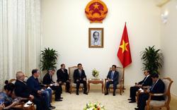 Chủ tịch FIDE: Sẽ tích cực hỗ trợ Việt Nam tổ chức các giải cờ vua lớn