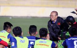 Đánh giá cơ hội bảng D Asian Cup 2019: Việt Nam có thể vào vòng trong với vị trí nhì bảng