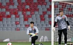 Tiến Dũng mất lượt, Văn Lâm sánh vai cùng 7 tuyển thủ U23