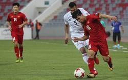 Cầm hòa thầy trò Park Hang-seo, Jordan giữ lại 1 điểm trên sân nhà