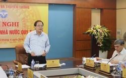 Bộ trưởng TT&TT: Xử nghiêm các hành vi vi phạm trên mạng xã hội