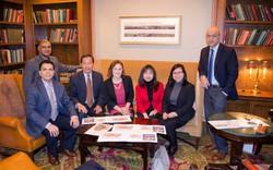VinUni: Sẵn sàng đào tạo nhân lực hội nhập toàn cầu