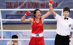 5 VĐV Việt Nam đã giành suất dự Olympic trẻ 2018