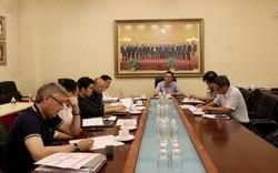 Tập trung Đội tuyển Quốc gia, dự kiến triệu tập 28 cầu thủ