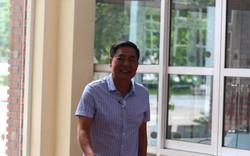 Phó Chủ tịch  VPF Trần Mạnh Hùng từ chức sau vụ việc lộ băng ghi âm