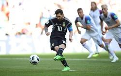 """Danh thủ Maradona: """"Tôi sút hỏng penalty và tôi vẫn là Maradona, mọi người đừng chê trách Messi"""""""