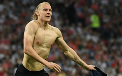 Người hùng Croatia thoát án phạt của FIFA vì phát ngôn chính trị