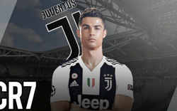 """Rời bỏ """"Hoàng gia"""", Ronaldo về với vòng tay """"Bà đầm già"""""""