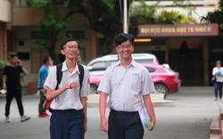 Đại học Quốc gia TP.HCM: Gần 2.500 thí sinh trúng tuyển theo diện ưu tiên