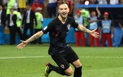 """Rakitic: """"Tôi sẽ xăm lên trán nếu Croatia vô địch"""""""