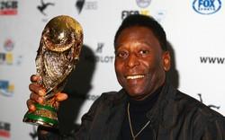 Pele hứa hẹn tái xuất so tài cùng Mbappe