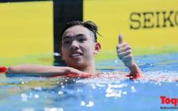 Huy Hoàng mang HCĐ thứ ba về cho Đoàn Thể thao Việt Nam