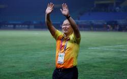 HLV Park Hang-seo: Cầu thủ Việt Nam có 4 tinh thần và 1 sức mạnh