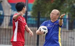 FIFA gửi lời mời HLV Park Hang-seo tham dự hội thảo tại London