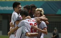 """Cựu danh thủ Hồng Sơn: """"Tôi hy vọng Olympic Việt Nam sẽ đánh bại UAE"""""""