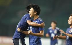 Olympic Nhật Bản giúp Olympic Việt Nam rộng đường giành HCĐ