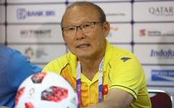 HLV Park Hang-seo tin tưởng Việt Nam đã đạt tới tầm cỡ châu lục