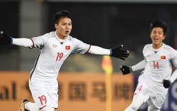 Vượt mặt đối thủ, Quang Hải dẫn đầu kỳ vọng sẽ tỏa sáng tại Giải Asian Cup 2019