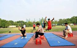 Đào tạo VĐV thể thao thành tích cao: Nâng cao chất lượng từ ghế nhà trường