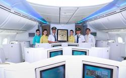 Vietnam Airlines tung giá vé mới nhân Mùa thu vàng 2016