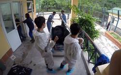 Lên kế hoạch cứu cá thể gấu chó tại Nam Định