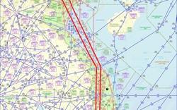 Bắt đầu khai khác đường bay cao tốc trục Bắc – Nam