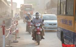 Hà Nội chuẩn bị phương án giao thông cho xe bus nhanh BRT
