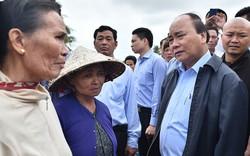 Hỗ trợ khẩn cấp 2.000 tấn gạo, Thủ tướng yêu cầu Bình Định cấp phát đúng đối tượng