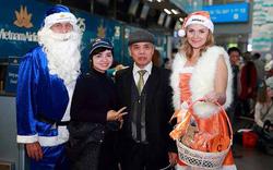 Vietnam Airlines giảm giá mạnh cho khách Bông Sen Vàng
