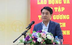 Chủ tịch Hà Nội sẽ báo cáo Thủ tướng về nhà cao tầng nội đô trong tuần tới