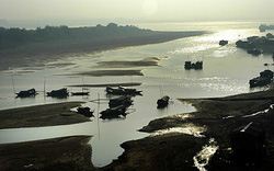 Một loạt tập đoàn tên tuổi của Việt Nam sẽ lập đồ án quy hoạch hai bờ sông Hồng