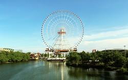 Đà Nẵng có thêm lá phổi xanh giữa lòng thành phố