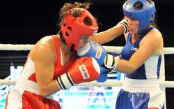 Kiểm tra giải Vô địch Kickboxing các Câu lạc bộ toàn quốc