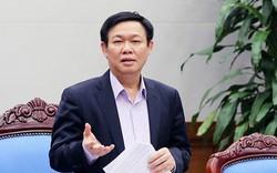 Phó Thủ tướng Vương Đình Huệ: Bán vốn nhà nước phải nhanh hơn, cao hơn