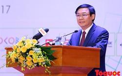 Phó Thủ tướng Vương Đình Huệ: Khởi nghiệp phải học tập văn hóa chấp nhận thất bại, chấp nhận rủi ro