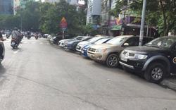 Hà Nội: Công trình xây dựng mới sẽ phải tự lo chỗ đỗ xe