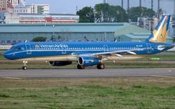 Sân bay Trung Quốc quá tải ảnh hưởng tới nhiều chuyến bay