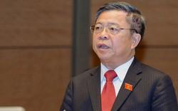 """Liên quan tới Formosa Hà Tĩnh, 3 lãnh đạo bị xóa tư cách """"nguyên"""""""