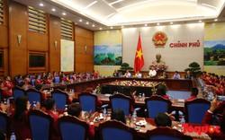 Thủ tướng chúc mừng Đoàn TTVN đạt thành tích cao tại SEA Games 29