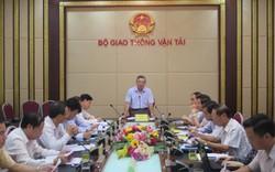Ủy ban Kiểm tra Trung ương khảo sát về kiểm soát quyền lực tại Bộ GTVT