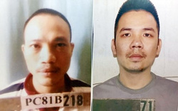 Khởi tố vụ án thiếu trách nhiệm để hai tử tù bỏ trốn