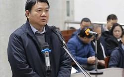 Ngày làm việc thứ 4 xét xử ông Đinh La Thăng: Các luật sư tiếp tục đặt câu hỏi với bị cáo