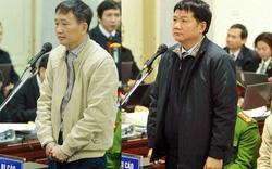 Ngày xét xử thứ 10: Ông Đinh La Thăng không bao giờ nghĩ phải nói lời sau cùng