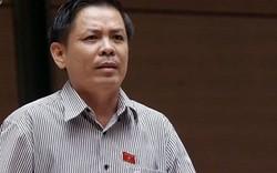 Bộ trưởng Nguyễn Văn Thể xin chịu trách nhiệm, xin lỗi gia đình người bị nạn vì sự yếu kém của ngành Đường sắt