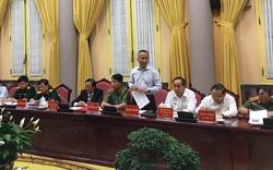Cục trưởng Hoàng Phước Thuận: các quy định cụ thể của Luật An ninh mạng sẽ trình Thủ tướng trong tháng 10