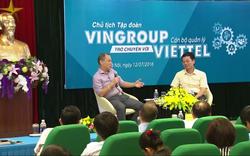 Cảm ơn Vingroup, Viettel đã hỗ trợ VOV mua được bản quyền ASIAD 18