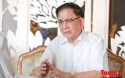 Nguyên Bộ trưởng Bộ Ngoại giao Nguyễn Dy Niên nói về cố Chủ tịch nước Trần Đại Quang